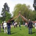 Maypole Tradition